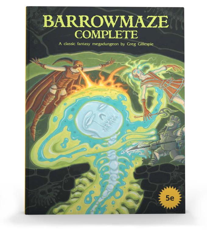 barrowmaze-screenshot